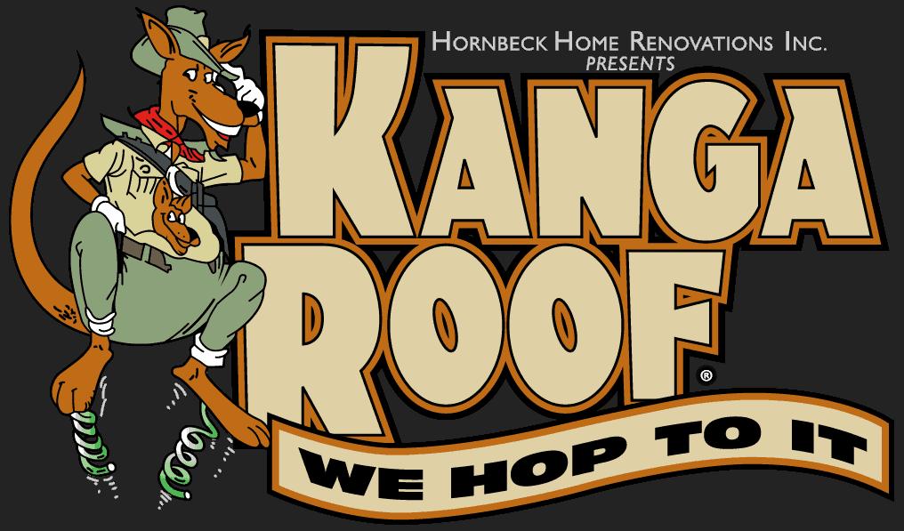 Hornbeck Kanga Roof Logo